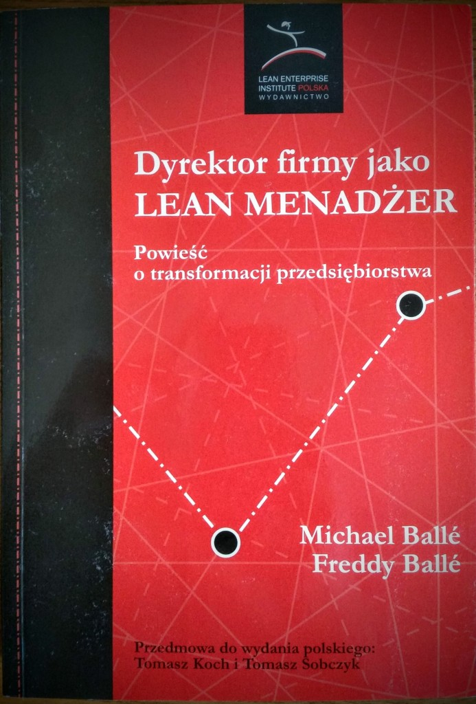 Lean Menader